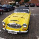 Drive It Day, PZMot, www.polnocna.tv, www.strefahistorii.pl