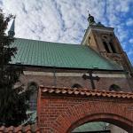 Kościół Św Bartłomieja, Gdańsk, Jezuici, grekokatolicy, MKDiN, ministerstwo, www.polnocna.tv, www.strefahistorii.pl