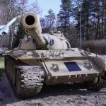 Embedded thumbnail for AFGANISTAN 1988 - Inscenizacja historyczna MTW GRYF