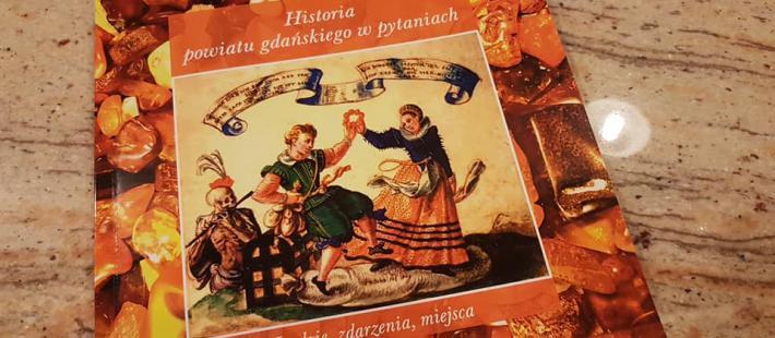 bursztynowym szlakiem, gondek, skonieczny, www.polnocna.tv, www.strefahistorii.pl