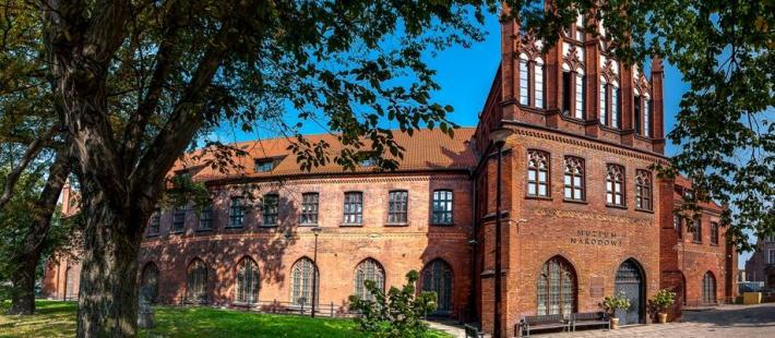 Muzeum Narodowe w Gdańsku, strajk nauczycieli, Gdańsk, www.polnocna.tv, www.strefahistorii.pl