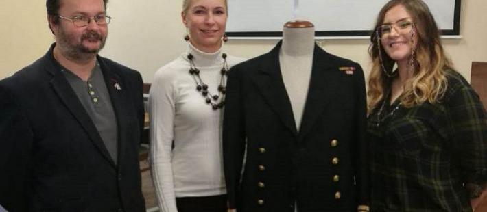 Royal Navy, Barbara Morawiak, www.strefahistorii.pl