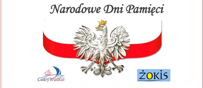 Żołnierze Wyklęci, żydzi, ŻOKiS, Cedry Wielkie, www.strefahistorii, www.polnocna.tv