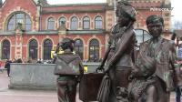 Embedded thumbnail for Gdańskie Obchody Dnia Pamięci Ofiar Holocaustu