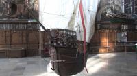 Embedded thumbnail for MHMGTV. Odc 05. Statki i okręty w Dworze Artusa