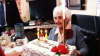 Embedded thumbnail for Niesamowite 104 urodziny Józefy Krośnickiej