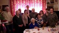 Embedded thumbnail for 101 urodziny Józefy Krośnickiej