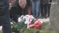 Embedded thumbnail for Święto Hymnu Rzeczpospolitej w Skarszewach