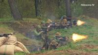 Embedded thumbnail for Wielkie strzelanie jak w Afganistanie pierwszy raz w Polsce